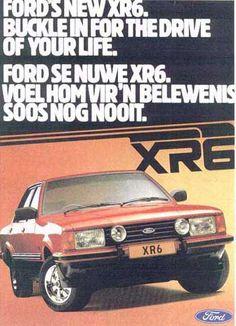 Ford Rs, Car Ford, Granada, Ford Motorsport, Ford Anglia, Van Car, Car Brochure, Old Fords, Ford Escort