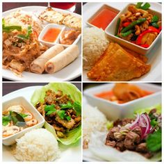 Lunch combos from 11am until 2pm!    http://www.ayarathaicuisine.com/#/lunch_combos