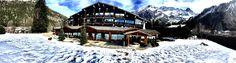 l'Hôtel #Détente #Vacances #Chamonix