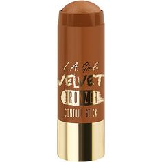 L.A. Girl Velvet Bronzer Contour Stick