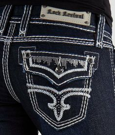 Buckle Clothing | ... Revival Molly Boot Stretch Jean - Women's Jeans | Buckle on Wanelo
