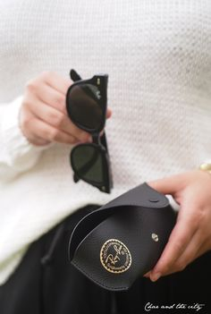 Ray-Ban sunnies from Fashionstore.fi - Char & the city -blog