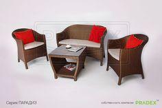 #rattan #pradex #furniture #couch #table #chair #set #мебель #прадекс #ротанг  #диван  #стол #кресло