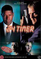 24 Timer - Sæson 2 (7 Disc) (DVD)  Kr. 99,00  http://cdon.dk/film/24_timer_-_s%c3%a6son_2_(7_disc)-534681#