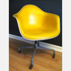Herman Miller Rolling Chair now featured on Fab.
