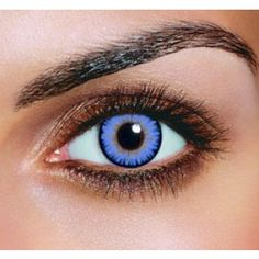 Pick up #contactlenses and change your look today itself….!!