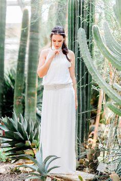 Die 20 Besten Bilder Von Hippie Brautkleider Boho Glam Alon Livne
