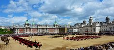 https://flic.kr/p/eMJXgC | Trooping the Colour | Trooping the Colour ceremony in honour of the Queen's official birthday