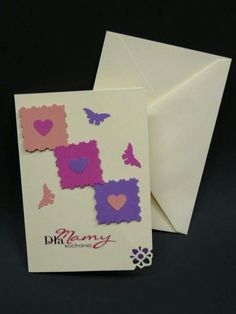 Mother's Day card - Dzień Matki
