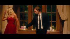 Endless Love: David and Jade Perform their Dance Movie Clip - Alex Pettyfer, Gabriella Wilde