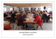 #ClippedOnIssuu from Malergården i plejerup generalforsamling 2014 ved tommy flugt