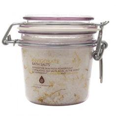 Invigorate Bath salts - COMO Shambhala