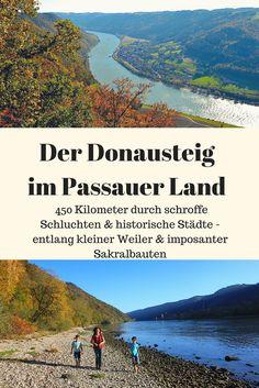 Dichte Wälder, malerische Flüsse und heiße Thermalquellen prägen die niederbayrische Landschaft. Aus diesem besonderen Mix entstehen magische Urlaubsmomente – drei davon stelle ich euch im Blog vor.