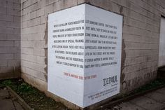 The Trick Copy on These Clever Ads Shows Another Side to Homelessness | Adweek