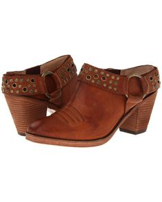 Tammy reallllllly needs these.  Combines my love of cowboy boots with my love of sliding my shoes off whenever I want :)  WIN/WIN