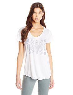 Rip Curl Junior's Mayan Sun Graphic Tee >>> See this awesome image  : Fashion