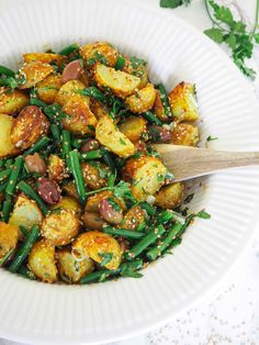 Side Recipes, Veggie Recipes, Vegetarian Recipes, Healthy Recipes, Food Crush, Chop Suey, Zucchini Lasagna, Happy Foods, Greens Recipe