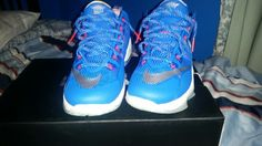 Lebron's got from footlocker they are amazing!