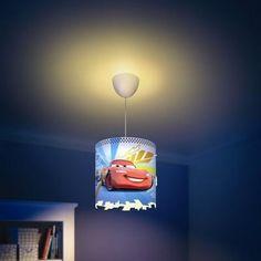 Philips Disney Pixar Cars McQueen Kids Ceiling Suspension Light Lampshade Only : Target Ceiling Light Fittings, Kitchen Ceiling Lights, Chandelier Ceiling Lights, Green Chandeliers, Battery Operated Led Lights, Lampshade Designs, Ceiling Installation, Kids Lighting, Room Lamp