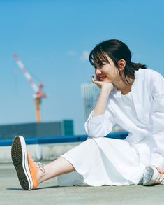 Best Photo Poses, Picture Poses, Summer Photography, Girl Photography, Cute Kawaii Girl, Zombie Girl, Outdoor Woman, Japan Fashion, Aesthetic Photo