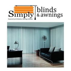Simply Blinds & Awnings offers a broad selection of high-quality blinds and awnings. Please browse t.