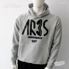 Sudadera Gris Jas ARES 14-15 Hoodies, Sweatshirts, Graphic Sweatshirt, Sweaters, Fashion, Self Branding, Grey Hoodie, Moda, Fashion Styles