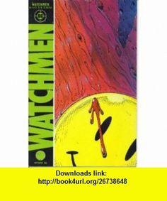Watchmen #1 (9780930289232) Alan Moore, Dave Gibbons ,   , ISBN-13: 978-0930289232 , ASIN: B000V600CQ , tutorials , pdf , ebook , torrent , downloads , rapidshare , filesonic , hotfile , megaupload , fileserve Dave Gibbons, Good Night, Pdf, Books Online, Copper, Reading, Ebay, Dc Comics, Tutorials