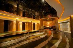 Club Med Spa at Guilin, China
