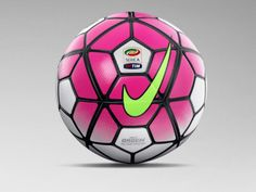 The Nike Ordem 3 has been revealed as the new ball for the 2015/16 Premier League, Serie A and Liga BBVA seasons!