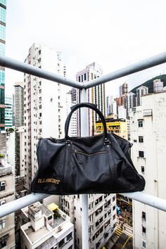 4ec74043d007c7 Personalized bags and accessories from MAHI Leather. Black Cotton, Gym Bag,  Shoulder Strap