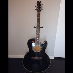 The original acoustic guitar used on More Than Words - Nuno Bettencourt/Extreme
