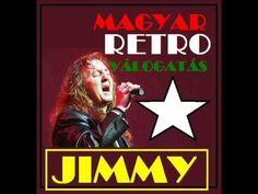 Magyar Retro Válogatás (Zámbó JIMMY )- By M.Zozy 2012.wmv Youtube, Novels, Songs, Feelings, Retro, Film, Creative, Music, Movie