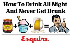 Jim Koch Taught Me How to Drink All Night But Never Get Drunk - Esquire