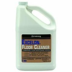 Armstrong 401408 Excelon Floor Cleaner By 1228