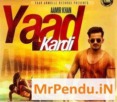 Yaad Kardi Aamir Khan Full Album Songs