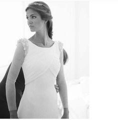 4c73a1b876d Las 93 mejores imágenes de White en 2018 | Vestidos de novia ...