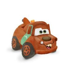 Black Friday 2014 Disney Pixar Disney Cars Pillow Pets 11 inch Pee Wee - Mater from Disney Cyber Monday. Black Friday specials on the season most-wanted Christmas gifts. Disney Pillow Pets, Cars 2 Movie, Tow Mater, Toddler Pillow, Disney Pixar Cars, Animal Pillows, Pet Toys, Plush, Cars