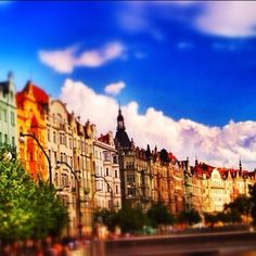 """@webstash's photo: """"Visiting Prague, Czech #travel #memories travelpicts #prague #czech #visitprague #visitczech #cityscape #cityview #tourism"""""""