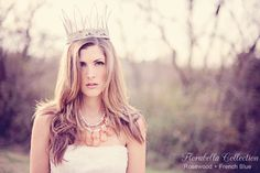 Florabella Collection Photoshop Actions ~  Love the crown!
