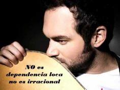 Santiago Cruz -No Te Necesito (Letra)