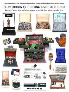 FLUXUS (1970...) - The Museum dedicated to Contemporary Fluxus Art and Fluxus Artists