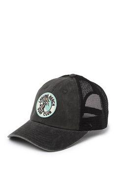 Laguna Raglan Bones Trucker Hat by American Needle on @nordstrom_rack Brand It, Nordstrom Rack, Bones, American, Hats, Hat, Hipster Hat, Dice, Legs