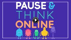 videos and lesson ideas about interacting and behaving online appropriately and digital tech from the point of children and teens.
