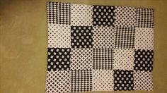 NARZUTA patchwork 90 x 120 cm