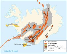 Volcanology of Iceland - Wikipedia