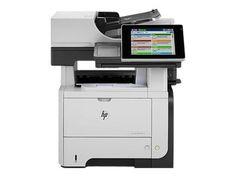 Hewlett-Packard / HP LaserJet Enterprise flow MFP M525c - multifunction printer (B/W) on www.geekpick.com