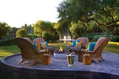 #findingArizona #azhotels #aztravel Hotel profile: Fairmont Scottsdale Princess at WanderWithWonder.com