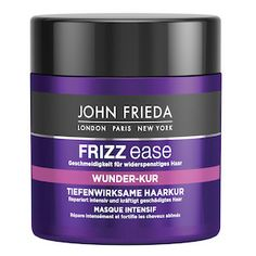 FREE Frizz Ease Miraculous Recovery Deep Conditioner - Gratisfaction UK