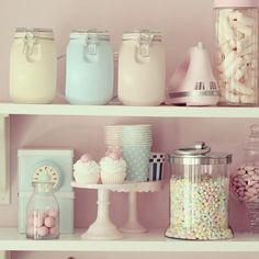Home Sweet Kitchen ~