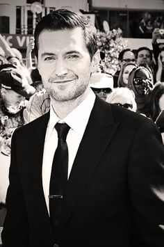 Richard Armitage Appreciation Society-  Don't keep calm and join the Armitage army
